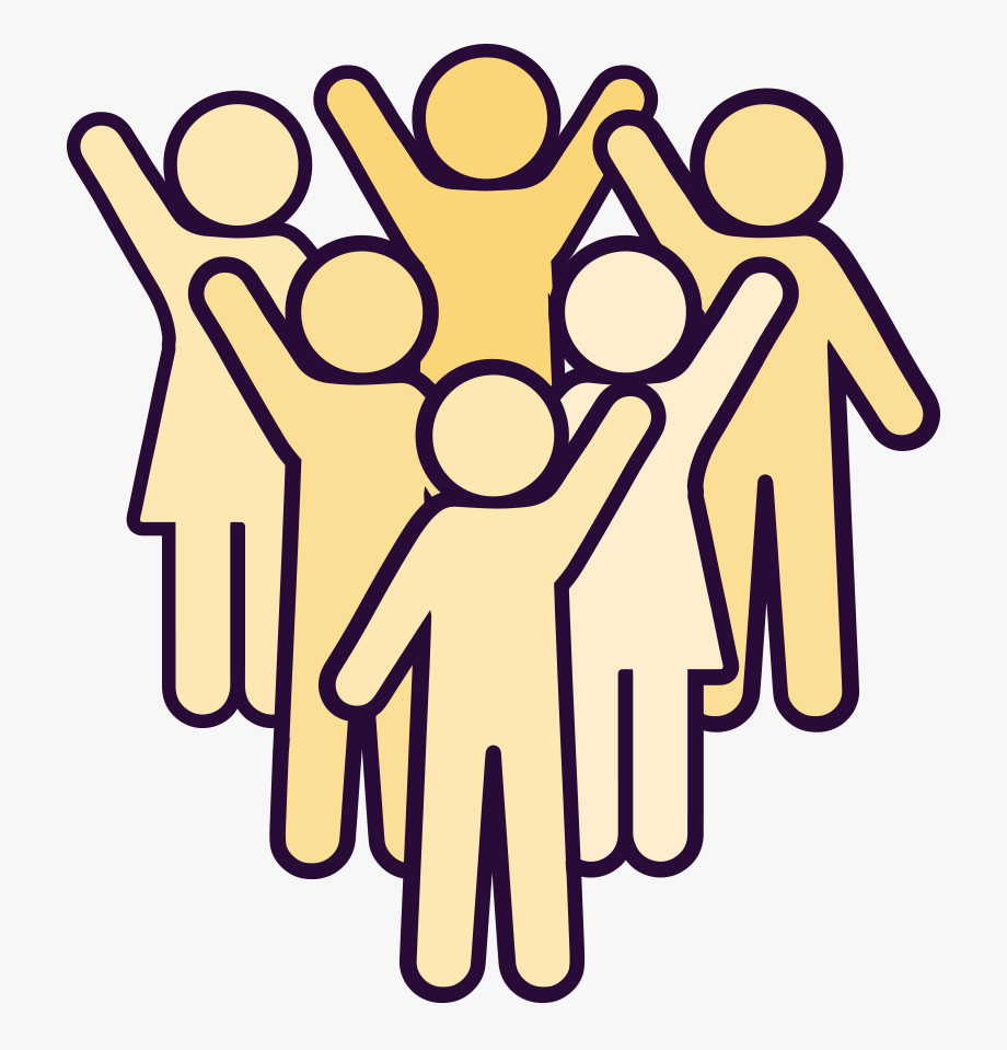 We re the same clipart graphic royalty free stock We\'re Looking For Volunteers - Volunteer Group Icon #118370 ... graphic royalty free stock