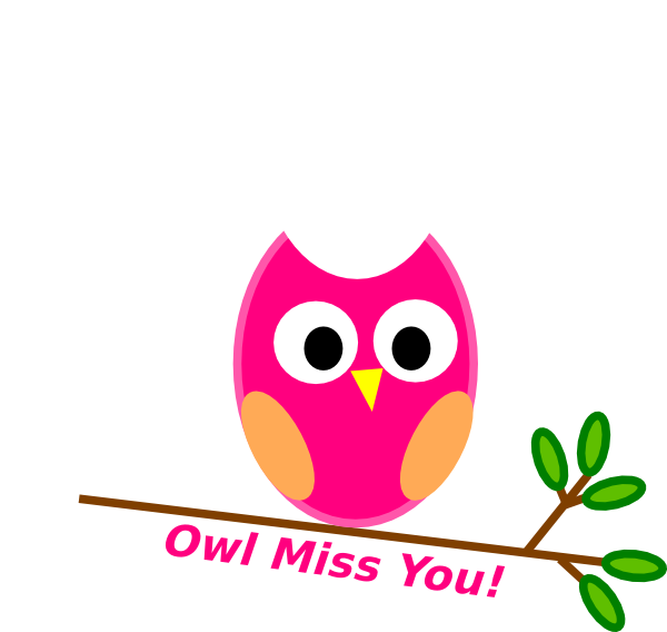 We will miss you clipart free banner freeuse We Will Miss You Clip Art Free free image banner freeuse