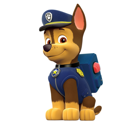 We will miss you clipart paw patrol png Chase | Adventures of the PAW Patrol 2 Wiki | FANDOM powered ... png
