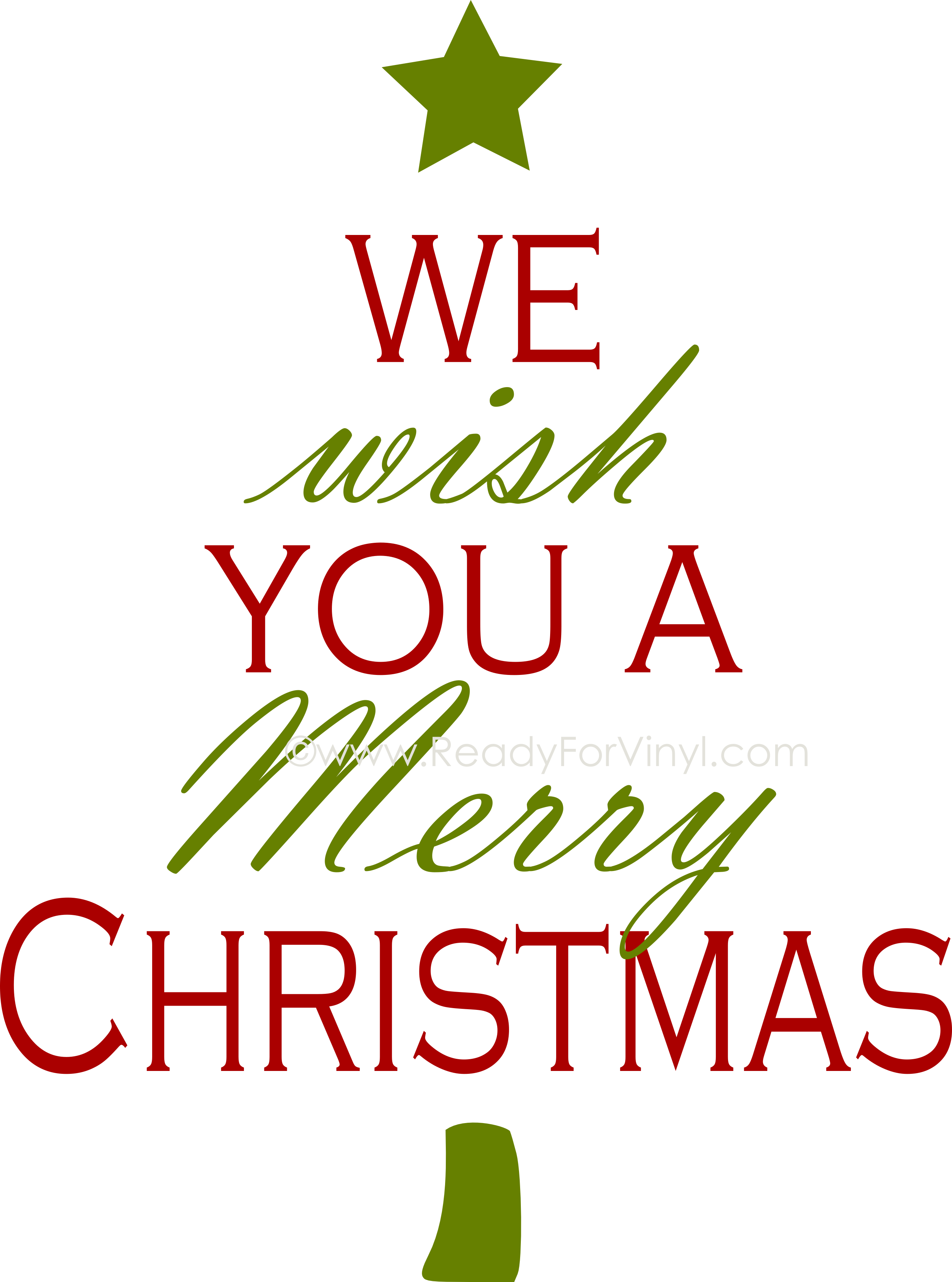 We wish you a merry christmas clipart image royalty free stock We wish you a Merry Christmas! | SVG | Pinterest | Merry ... image royalty free stock