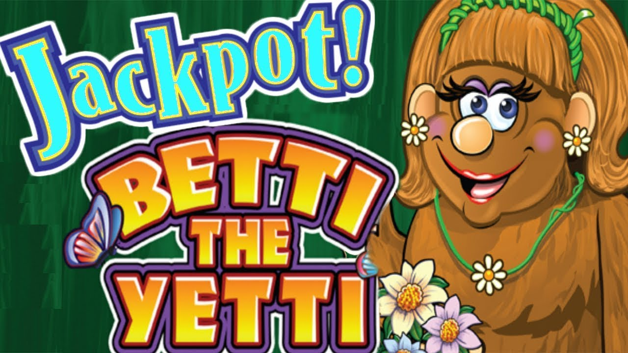 We won the jackpot clipart svg freeuse library ★ JACKPOT HANDPAY ★ The BEST of BETTI the YETTI ★ WHY WE LOVE HER! ★ EZ  LIFE SLOT JACKPOTS svg freeuse library