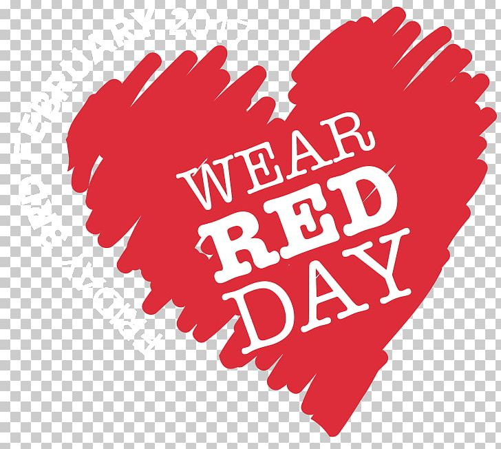 Wear red clipart clip art black and white stock Wear Red Day 2018 National Wear Red Day Children\'s Heart ... clip art black and white stock