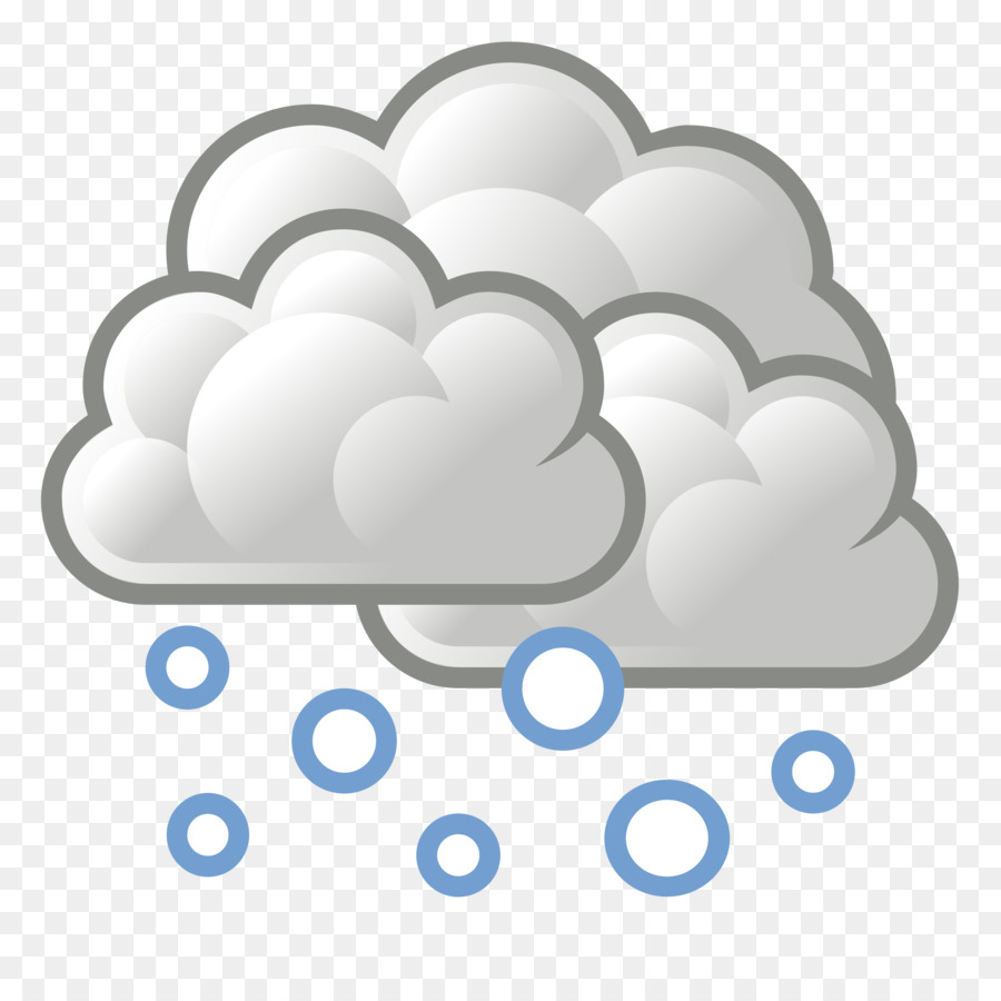Weather alert clipart snow clip art black and white stock Rain Cloud Clipart png download - 2400*2400 - Free ... clip art black and white stock