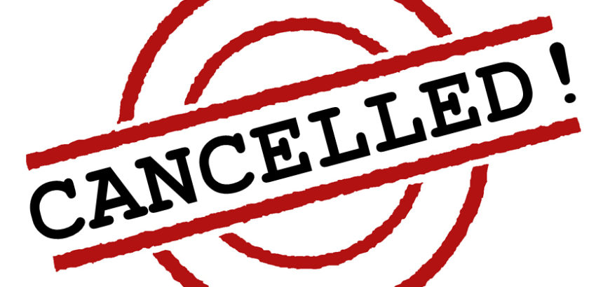 Weather cancellation clipart transparent Sunday 8am worship & Faith Formation are Cancelled - St ... transparent