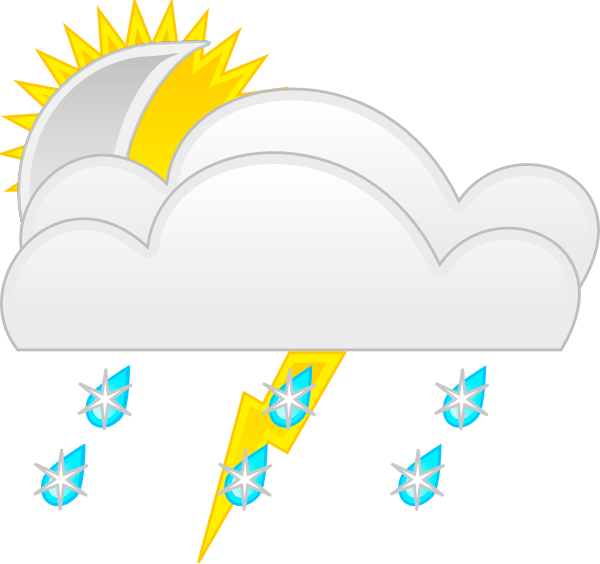 Weather cartoon clipart vector transparent library Free Cartoon Weather Pictures, Download Free Clip Art, Free ... vector transparent library