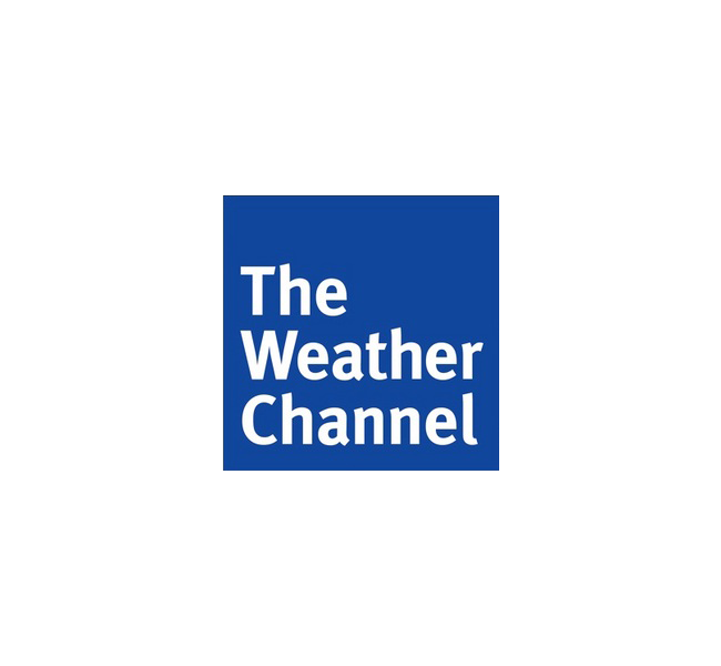 Weather channel logo clipart picture black and white download Home - Spectrum picture black and white download