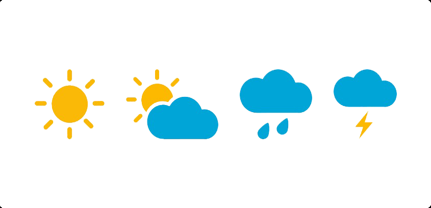 Weather channel logo clipart jpg transparent library Weather forecasting THE WEATHER CHANNEL INC Institute of ... jpg transparent library