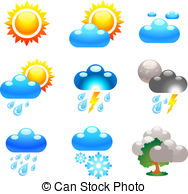 Weather conditions clipart jpg transparent stock Weather conditions Clipart Vector and Illustration. 2,442 ... jpg transparent stock