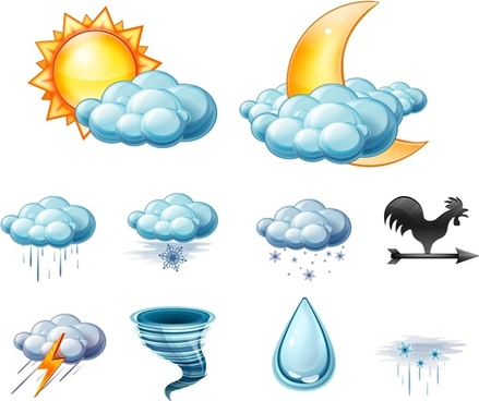 Weather icon pack clipart clip freeuse Android weather icon pack free icon download (15,648 Free ... clip freeuse