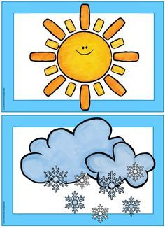 Weather icons clipart for teachers svg royalty free library Weather Clipart For Teachers | Free download best Weather ... svg royalty free library