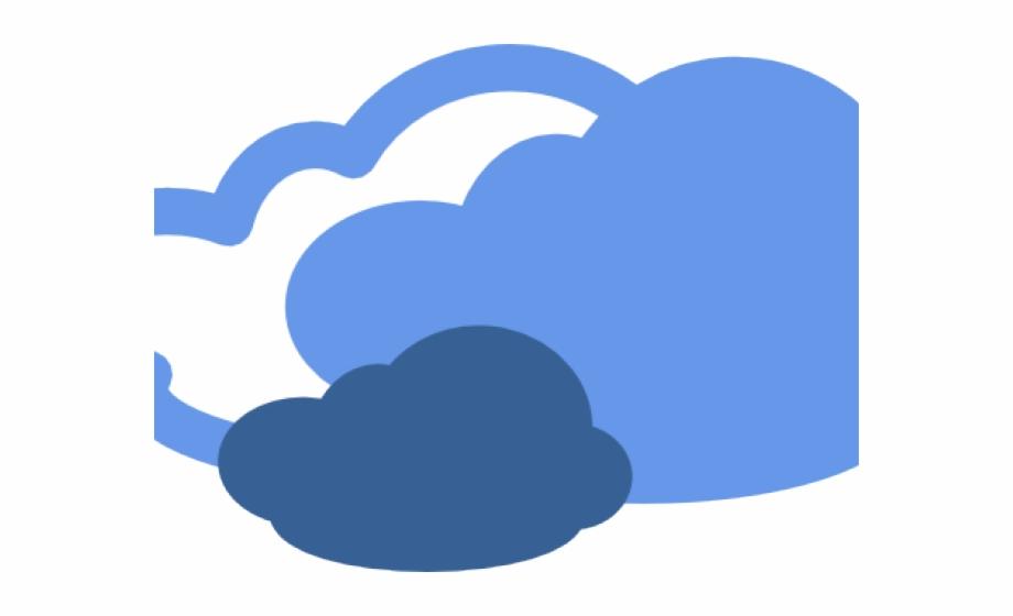 Weather symbol clipart graphic freeuse Fog Clipart Windy Symbol - Weather Symbol For Overcast ... graphic freeuse