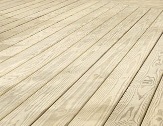 Weather treat the deck clipart vector Decking & Porches vector