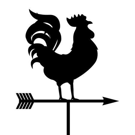 Weather vane clipart banner black and white library Weather vane clipart 3 » Clipart Station banner black and white library