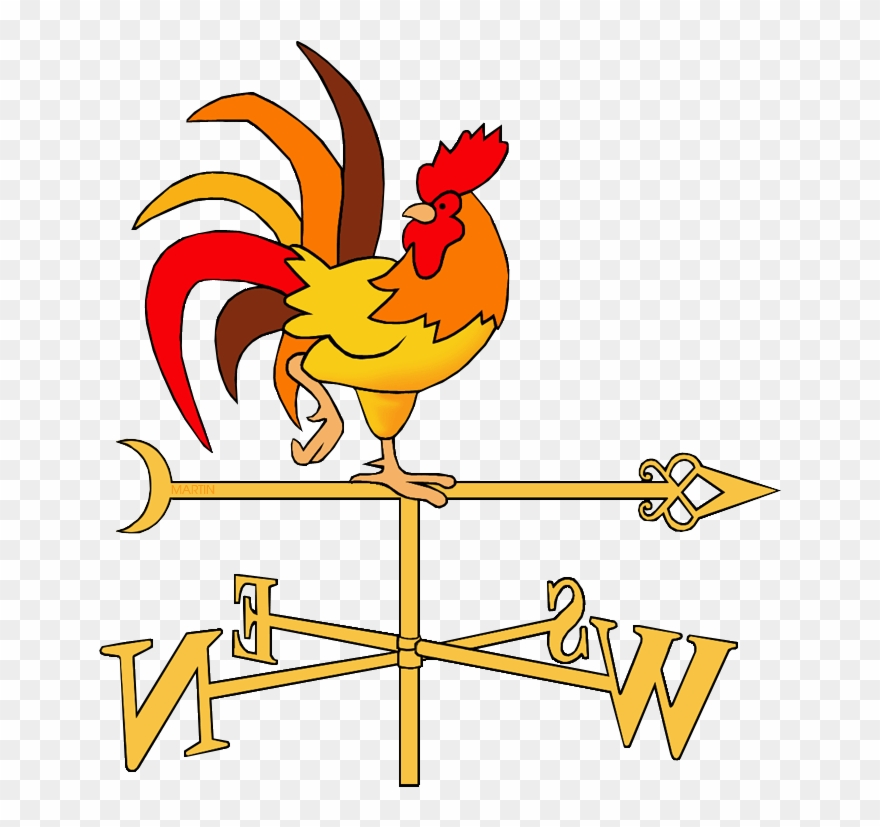 Weather vane clipart clip library library Weather Vane Clipart - Png Download (#342893) - PinClipart clip library library