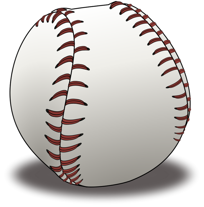 Weathered baseball clipart png PATRIOT POW WOW | Smore Newsletters png