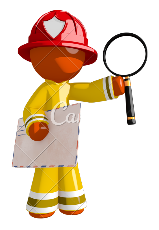 Weathered basketball clipart svg transparent library Orange Man Firefighter - Photos by Canva svg transparent library