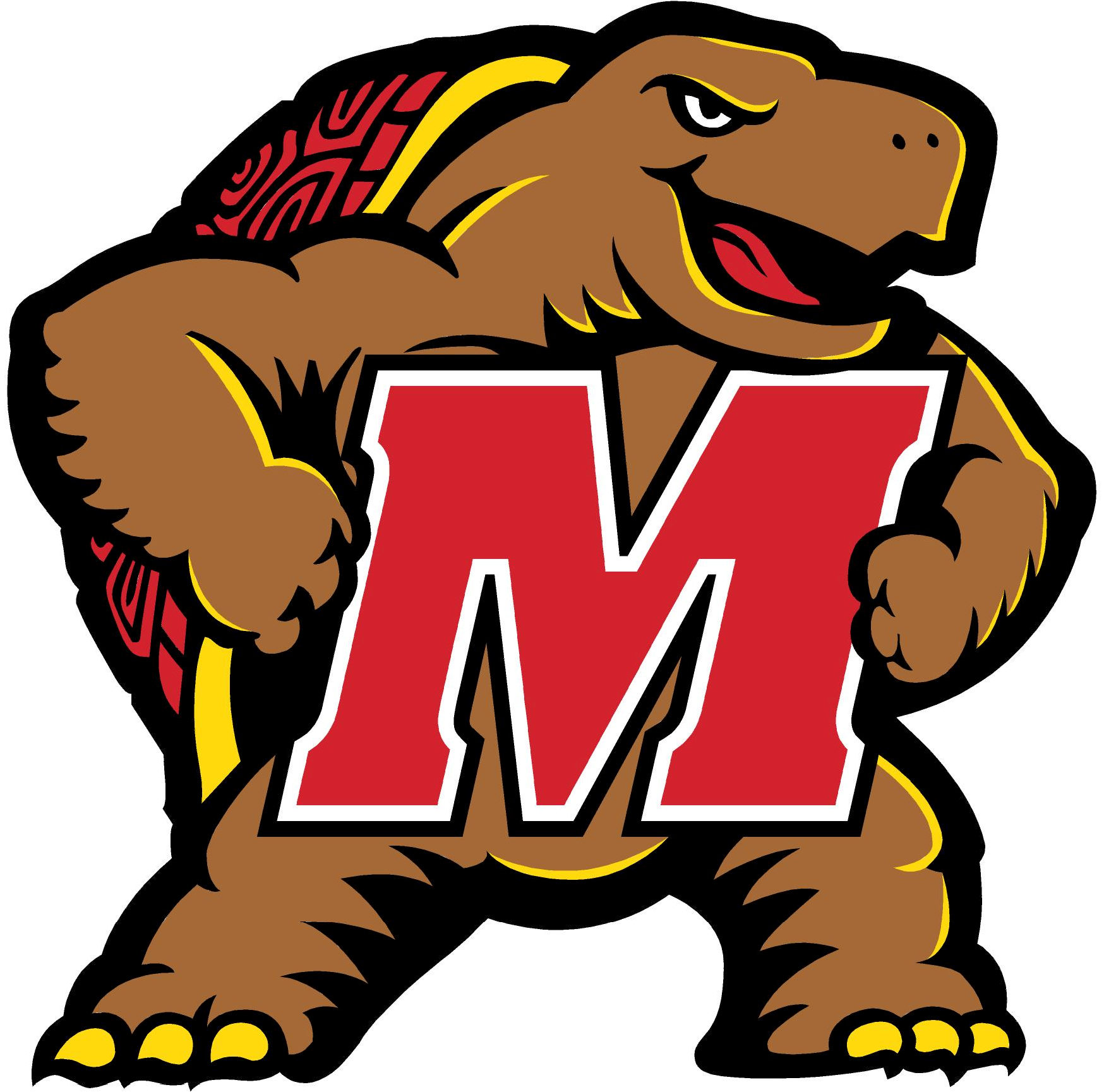 Weathered basketball clipart clip freeuse University Of Maryland! Fear the Turtle | Home - Where I Live ... clip freeuse