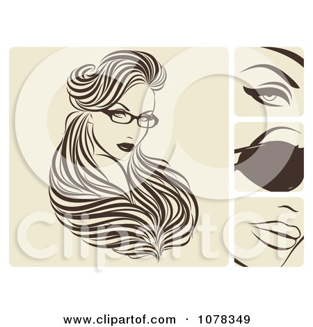 Weave hair clipart clipart black and white library Hair weave clipart 3 » Clipart Portal clipart black and white library