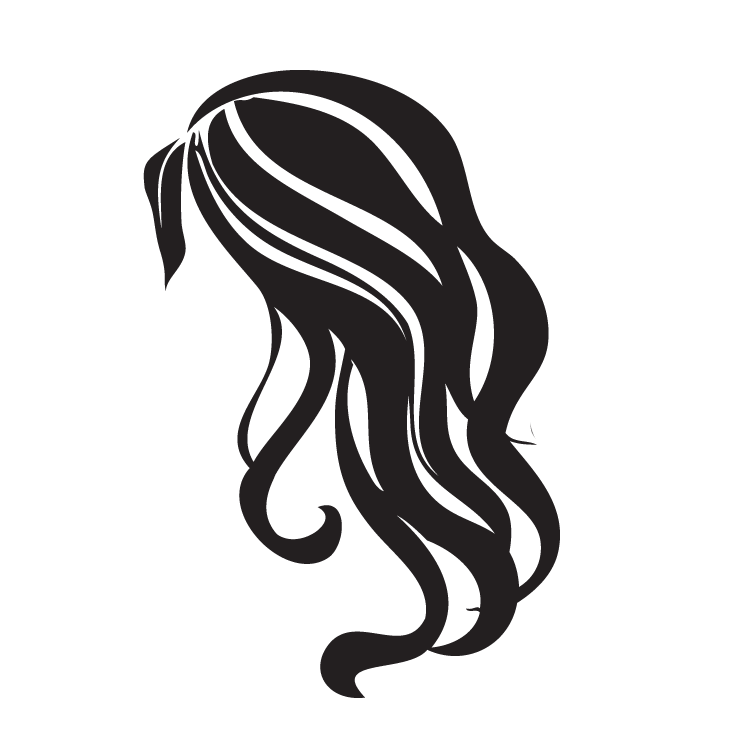Weave hair clipart banner library stock Hair weave clipart clipart images gallery for free download ... banner library stock