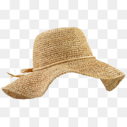 Weaved hat clipart clipart royalty free stock Straw Hat Png & Free Straw Hat.png Transparent Images #30973 ... clipart royalty free stock