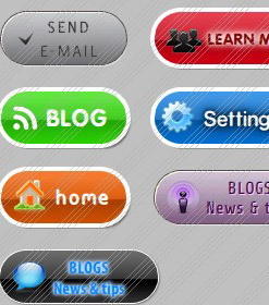 Web button clipart maker picture royalty free Clipart Wysiwyg Editor Buttons. Web Menu Creator picture royalty free