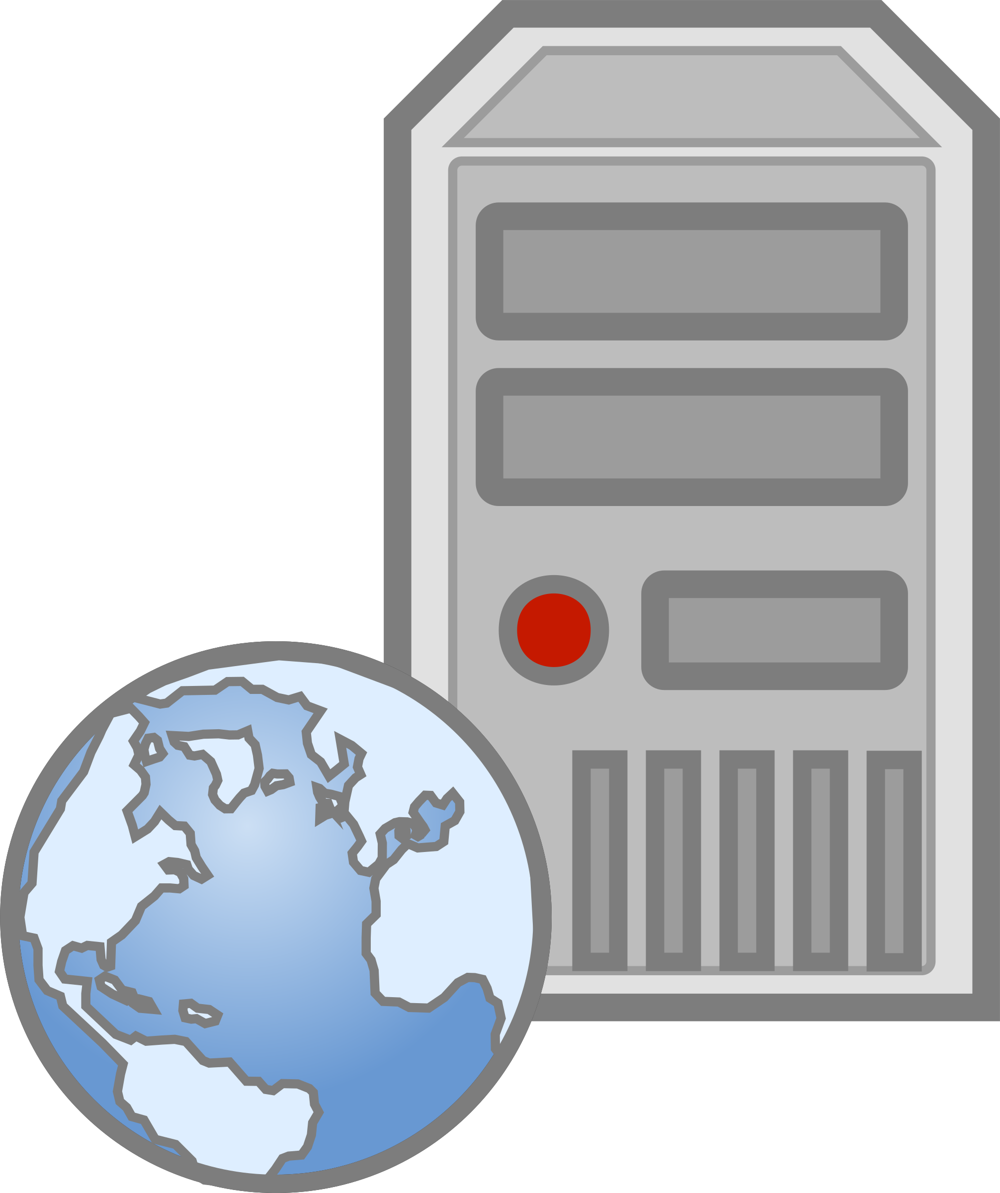 Web server clipart png clipart royalty free library HD This Free Icons Png Design Of Server - Web Server Clipart ... clipart royalty free library