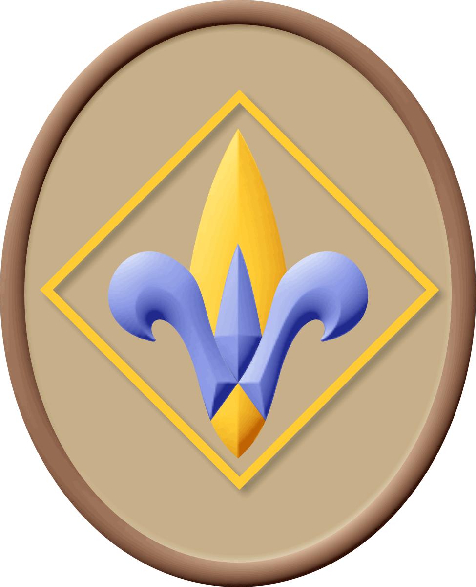 Webelos insignia clipart image Webelos Emblems/Clipart | Boy and Cub Scouts! | Cub scouts ... image