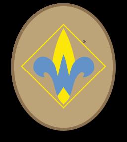 Webelos insignia clipart jpg free download Boy Scout Symbol Images | Free download best Boy Scout ... jpg free download