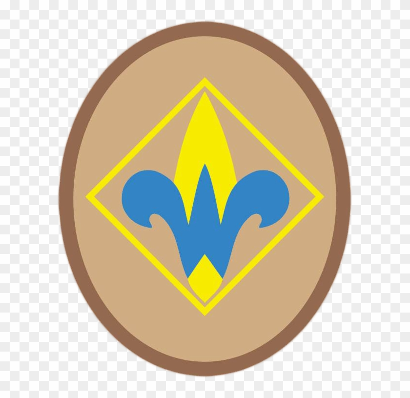 Webelos logo clipart picture freeuse download Webelos - Cub Scout Webelos Rank, HD Png Download - 607x735 ... picture freeuse download