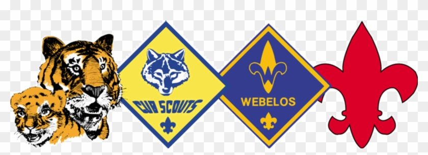 Webelos logo clipart clip art library library Cub Scouts To Boy Scouts, HD Png Download - 2531x800 ... clip art library library