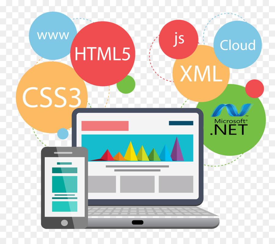 Website designing clipart png freeuse stock Web Design png download - 1100*975 - Free Transparent ... png freeuse stock
