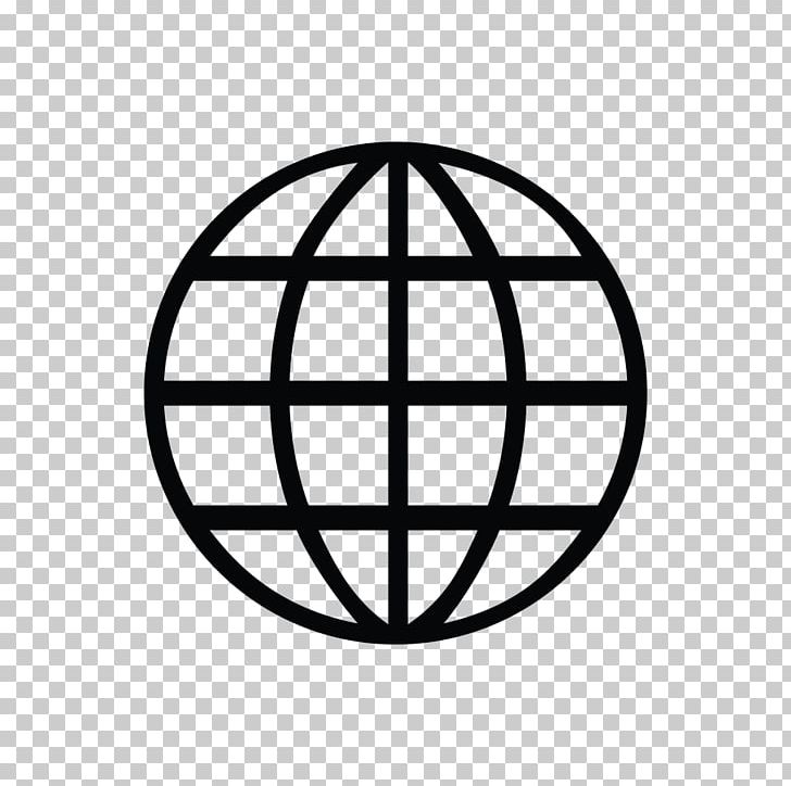 Website icon clipart white jpg World Wide Web Symbol Icon PNG, Clipart, Area, Black And ... jpg
