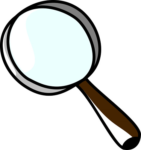 Free Images Magnifying Glass, Download Free Clip Art, Free ... vector royalty free library