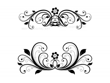 Wedding artwork clipart vector freeuse Wedding Invitation Clip Art & Wedding Invitation Clip Art Clip Art ... vector freeuse