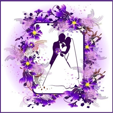 Wedding border clipart vector graphic freeuse stock Wedding border free vector download (7,161 Free vector) for ... graphic freeuse stock