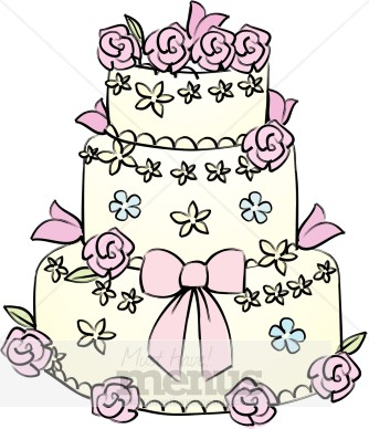 Wedding cakes clipart freeuse download Wedding cakes clipart 6 » Clipart Station freeuse download