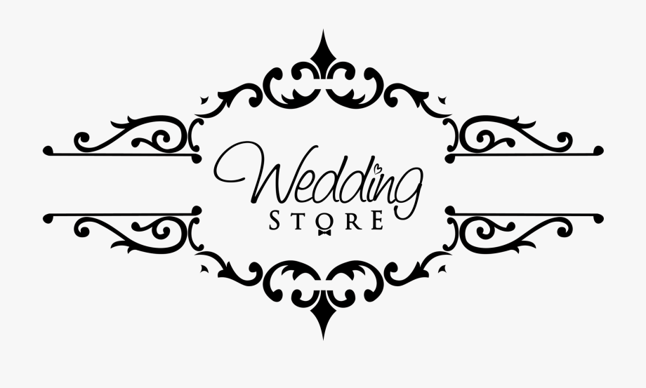Basemenstamper Wedding Clipart Wedding Card Logo Free Hd