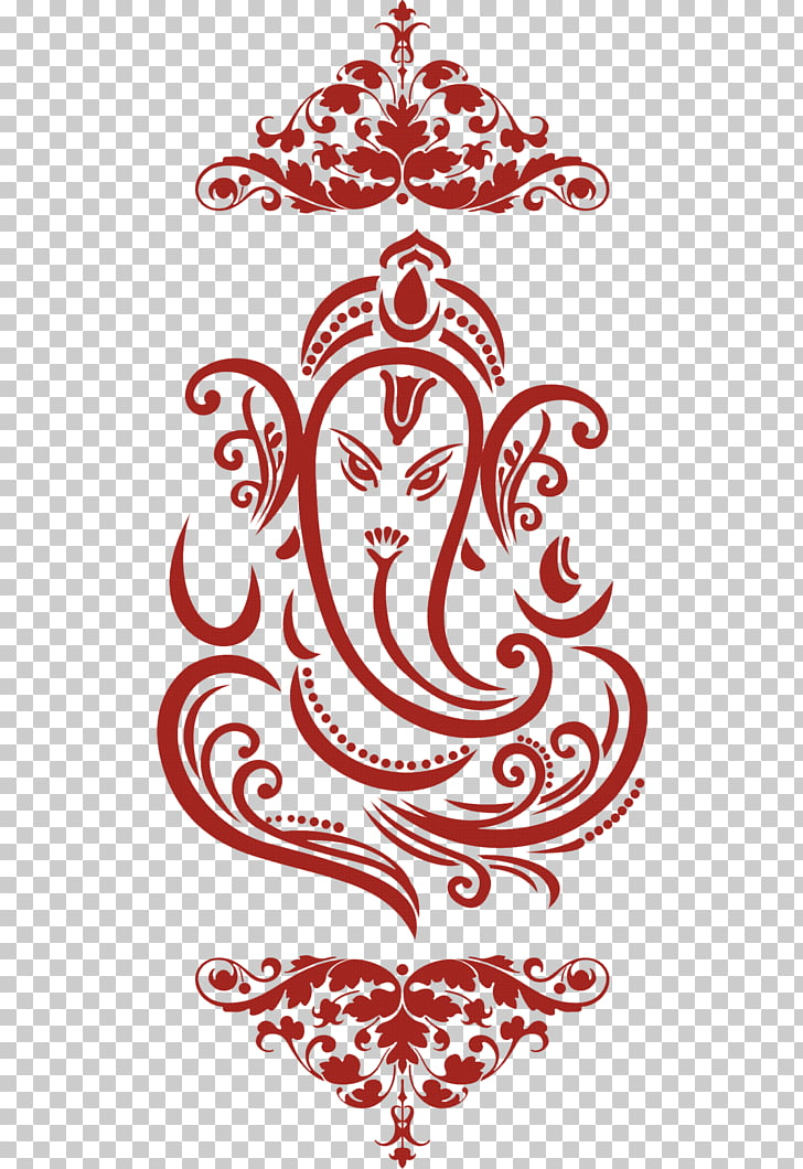 Wedding card png clipart picture free download Ganesha Wedding invitation , wedding card PNG clipart | free ... picture free download