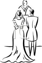 Wedding ceremony church clipart image free library Weddings Cliparts | Free download best Weddings Cliparts on ... image free library