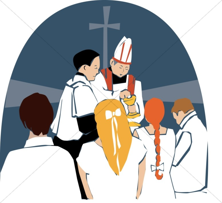 Wedding ceremony church clipart png royalty free Wedding Ceremony High Church Communion | Communion Clipart png royalty free