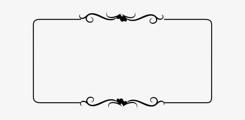 Wedding clipart and borders jpg freeuse download Wedding Clipart Black And White Free Images - Wedding Clip ... jpg freeuse download