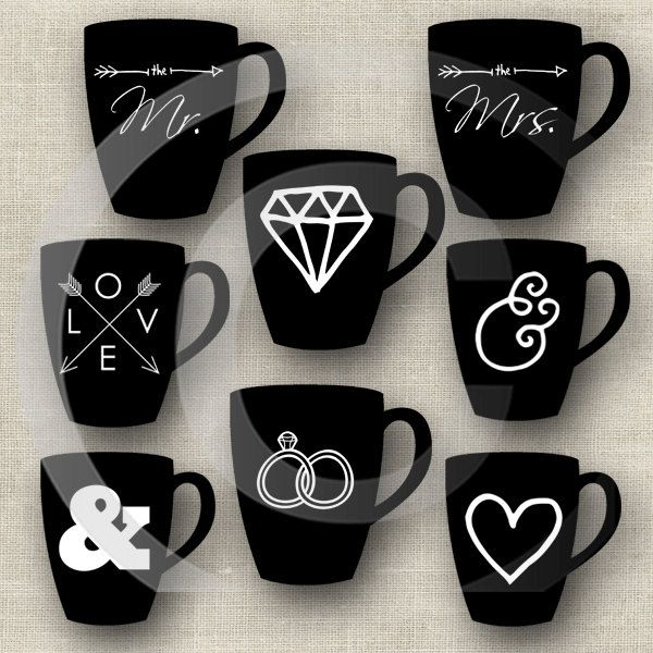Wedding clipart coffee graphic royalty free download Love graphics wedding clipart coffee cup graphics wedding ... graphic royalty free download
