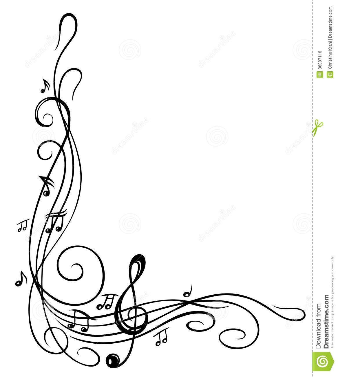 Wedding clipart coloring jpg royalty free download coloring ~ Musical Notes Images Free Awesome Image ... jpg royalty free download