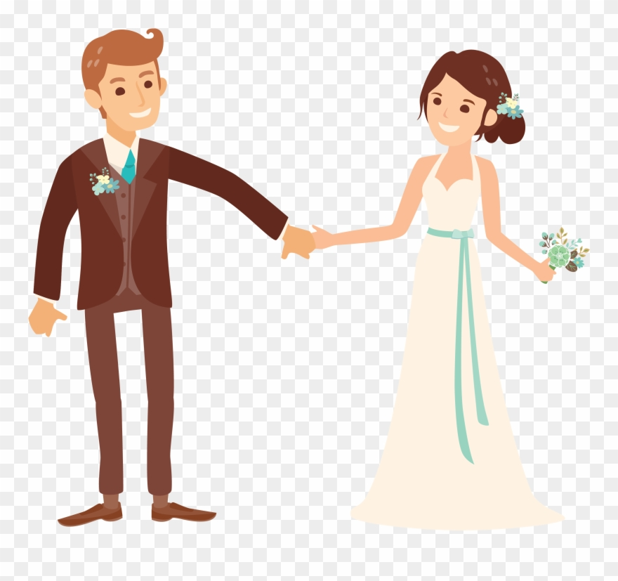 Wedding clipart couple png transparent library Married Couple Png - Clipart Png Wedding Clipart Transparent ... png transparent library