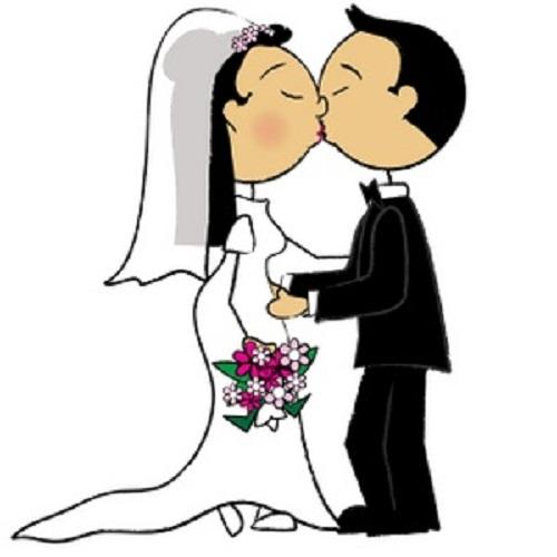 Wedding clipart jpg free Free Girl Wedding Cliparts, Download Free Clip Art, Free ... free