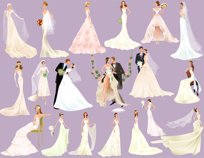 Wedding clipart for bridal showe png royalty free stock Free Bridal Cliparts, Download Free Clip Art, Free Clip Art ... png royalty free stock