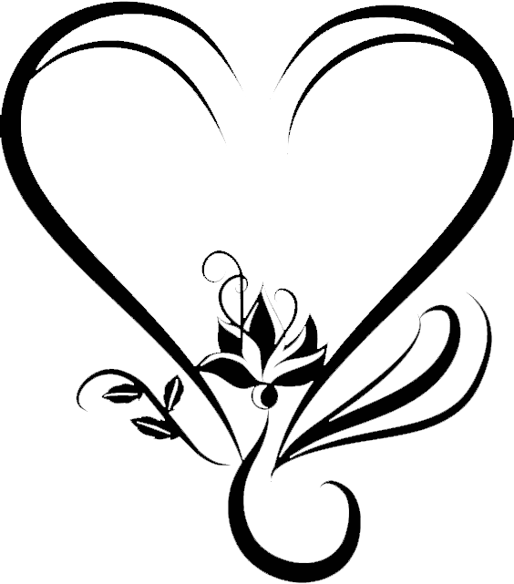Wedding clipart heart png free stock Free Wedding Heart Cliparts, Download Free Clip Art, Free Clip Art ... png free stock