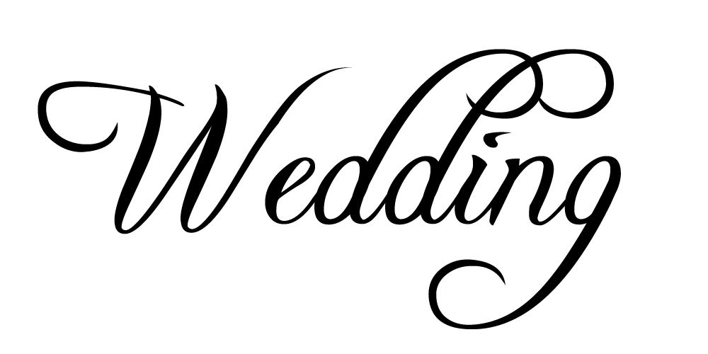 Wedding fonts clipart banner free 11 Beautiful Free Wedding Fonts Perfect for Invites banner free