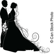 Wedding couple elegant clipart royalty free download Couple Illustrations and Clip Art. 245,587 Couple royalty ... royalty free download