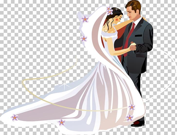 Wedding couple images clipart svg freeuse stock Wedding invitation Bridegroom , wedding couple, bride and ... svg freeuse stock
